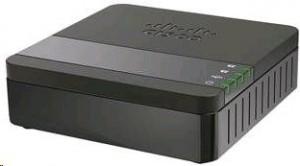 Cisco UC 2 PORT analogový telefonní adaptér