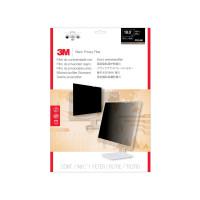 3M PF19.0W privátní filtr černá barva pro 48,3cm (19,0 ) 16:10