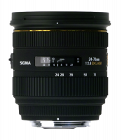 Sigma EX 24-70mm f/2.8 DG HSM SO/AF