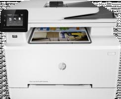 HP Color LaserJet Pro MFP M281 fdn