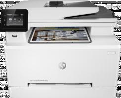 HP Color LaserJet Pro MFP M 280 nw