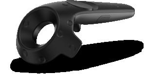 HTC Vive ovladač