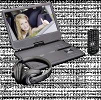 Lenco DVP-1010BK black