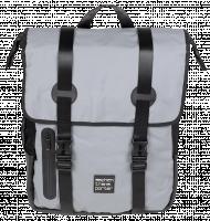 Batoh XL matný šedý