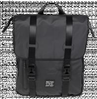 Batoh XL matný černý