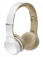 Pioneer sluchátka s BT bílá