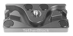 Tether Tools Tether Block graphite
