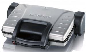 Seve Kontaktní grill1 1800W sr/bk