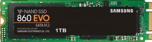 Samsung SSD 1TB 530/550 860 EVOBasic M.2 SAM