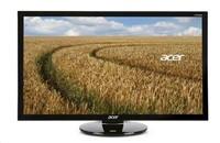 """ACER LCD CB281HKbmjdpr, 71cm (28""""),UHD 4K, 3840x2160, 100M:1, 300cd/m2, 170/160, 1ms, DVI-DL, HDMI(MHL), DP, Pivot,"""