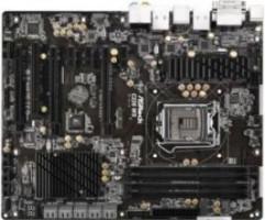 ASRock C226 WS, C226, 4xDDR3, 6xSATAIII, PCIe 3.0 x16, VGA, HDMI, 4xUSB 3.0