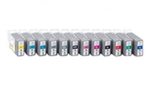 Canon cartridge PFI-301BK iPF-8000/s, 9000/s