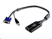 ATEN KA7170 Local Transmitter - KVM / USB extendér - USB - až 50 m