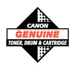 Canon cartridge 034 YELLOW