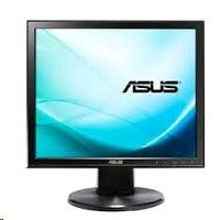 ASUS VB199TL - LED monitor - 19