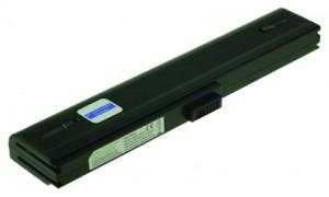 Baterie ASUS B80A/V2/V2J/V2Je/V2S Series, Li-ion(6cell), 4600 mAh, 11.1 V, černá