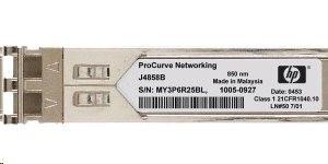 HP X121 1G SFP LC SX Transceiver Remarket