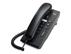 Cisco Unified Sip Phone 6901