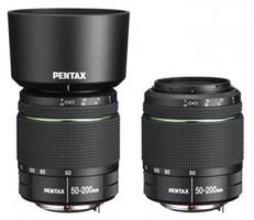 smc Pentax DA 50-200 mm F4.0-5.6 ED WR