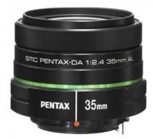 smc Pentax DA 35 mm F2.4 AL