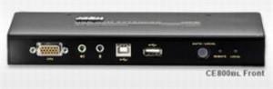 ATEN CE800B USB Audio Konzole Extender