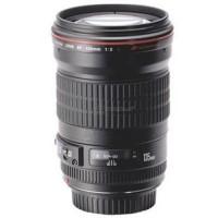 Canon EF 135 mm - f/2.0 L USM