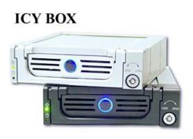 Icy Box IB-138SK