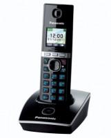 Panasonic KX-TG8051FXB, bezdrát. telefon