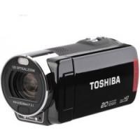 Toshiba Camileo X 200 černá