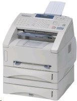 Brother FAX-8360PLT laser FAX 33600BPS