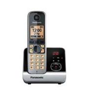Panasonic KX-TG6723GB černá (bez CZ menu)