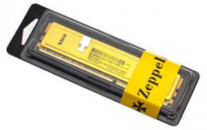 EVOLVE DDR III 8GB 1333MHz EVOLVE Zeppelin GOLD (s chladičem,box), CL9