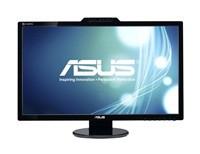 "Asus LCD-LED VK278Q 27"" wide, 2ms GtG, DC 10mil:1, repro, DVI, HDMI, webcam, č."