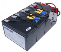 Baterie Avacom RBC33 bateriový kit pro renovaci (pouze akumulátory, 2ks) - neoriginální