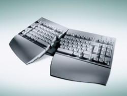 Fujitsu Keyboard KBPC E