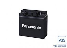 Baterie Panasonic 12V/17Ah (LC-XD1217P)