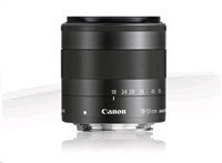 Canon EF-M 18-55mm f/3.5-5.6 IS STM objektiv