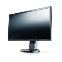 EIZO FlexScan EV2416WFS3-BK - LED monitor - 24