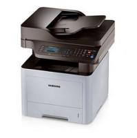SAMSUNG SL-M3370FD/ A4/ 1200x1200/ LCD/ Fax/ Duplex/ USB/ Síť