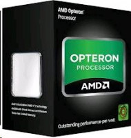 OPTERON 16-CORE 6380 2.5GHZ WO