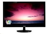 ASUS VS247NR - LED monitor - 23.6