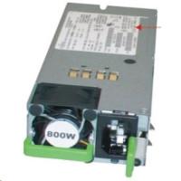 FUJITSU Zdroj modul 800W platinum (hot plug) - RX200S8, RX300S8, RX350S8, TX300S8
