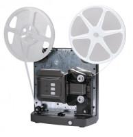 Reflecta Super 8 filmový skener -bazar (stav nového)
