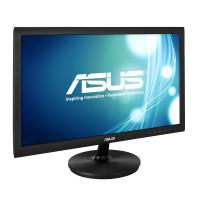 ASUS VS228NE - LED monitor - 21.5