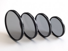 Zeiss T* POL Filter (circular) 55mm