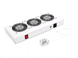 Vent.j.spodní(horní) pro RBA-A6, RUA-2V-220V/30W termostat - RAC-CH-X25-X1