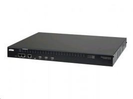 ALTUSEN KVM 48 port Power on the NET