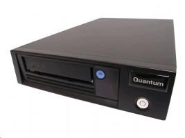 QUANTUM LTO-6 HH TT MEDIA+SAS HBABUNDLE