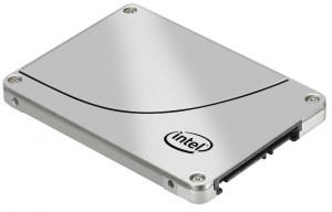 Intel Solid-State Drive DC S3710 Series - SSD - 200 GB - interní - 2.5
