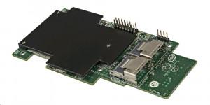 Intel Integrovaný RAID modul RMS25JB080